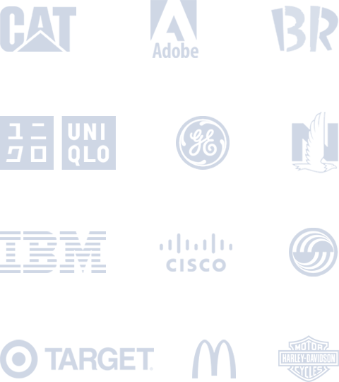 POWERING APPS AT SOME OF THE WORLD'S SMARTEST COMPANIES